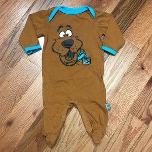 Scooby Doo Sleeper